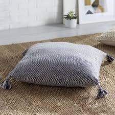 Giant Bohemian Floor Pillows by Floor Pillows U0026 Cushions