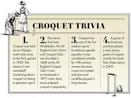 Pippa Middleton's Croquet Guide | Vanity Fair Backyard Games Book A Cort Sinnes Alan May Deluxe Croquet Set Baden The Rules Of By Sunni Overend Croquet Backyard Sei80com 2017 Crokay 31 Pinterest Pool Noodle Soccer Ball Kids Down Home Inspiration Monster Youtube Garden Summer Parties Let Good Times Roll G209 Series Toysrus 10 Diy For The Whole Family Game Night How To Play Wood Mallets 18 Best And Rose Party Images On
