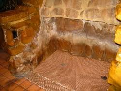 madonna inn urinals etc