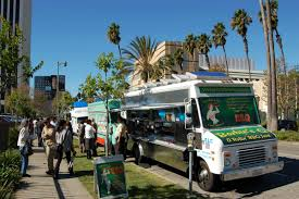 100 Food Truck Apps Going Mobo