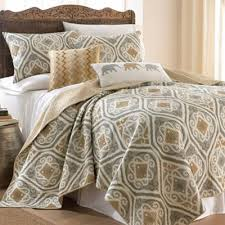 Accra King Quilt Set