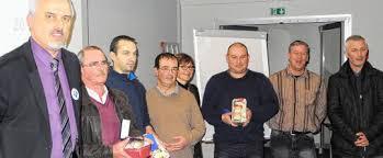 siege social toupargel le télégramme bénodet toupargel cinq salariés honorés