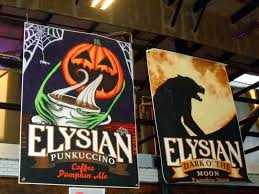 Night Owl Pumpkin Ale Clone by Elysian Great Pumpkin Roadshow The Brew Site
