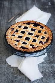 blaubeer pie seelenschmeichelei