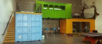 100 Conex Cabin Shipping Containers Sale Rent Pac Van Decoratorist