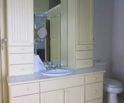 Narrow Bathroom Floor Cabinet by Bathrooms Design Narrow Bathroom Cabinet Bathroom Storage