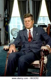 Jfk Rocking Chair Auction by John F Kennedy Us President In The White House Oval Office With