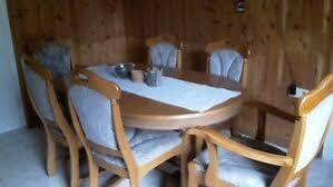 stühle eiche rustikal in tisch stuhl sets günstig kaufen