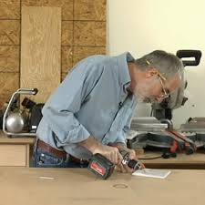 Drilling Small Holes In Porcelain Tile by How To Easily Drill A Hole In Ceramic Tile Fine Homebuilding