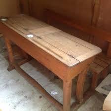 bureau ecolier en bois table d ecolier en bois bureau d ecolier ancien en bois chine