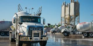 100 Comcar Trucking Lauren Concrete Mack Trucks