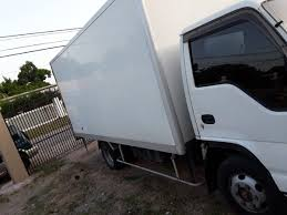 2003 Isuzu Elf 16ft Box Truck For Sale In St. Andrew Kingston St ... 2015 Isuzu Ecomax 16 Ft Dry Van Box Truck Bentley Services 2018 Hino 268a For Sale Carson Ca 1002288 Npr Crew Cab Mj Nation Hd 16ft With Liftgate Specialized For Local 2017 155 Wktruckreport In Nj Best Resource Used Straight Trucks Sale In Georgia Flatbed Fresh Gmc Savana 3500 Sierra 1500 Light 2003 Elf St Andrew Kingston Steves And Equipment Scottsbluff Mitchell Nebraska 2006 Ford E350 Econoline Salecab Over W Lots Of