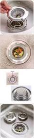 Blanco Sink Strainer Waste by Best 25 Kitchen Sink Strainer Ideas On Pinterest Owl Kitchen