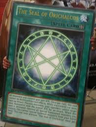 yugioh seal of orichalcos deck card gallery the seal of orichalcos yu gi oh fandom powered