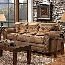 Amazon American Furniture Classics Wild Horses Sofa Kitchen