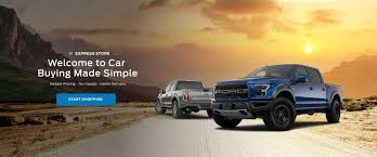 Ford Dealer In Portland, OR | Used Cars Portland | Courtesy Ford Lincoln