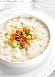 Crock Pot Potato Soup Mama by Creamy Ham And Potato Soup The Who Ate Everything