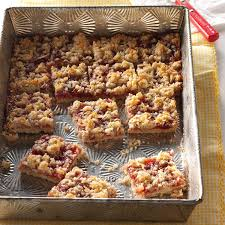 Strawberry Oatmeal Bars Recipe | Taste Of Home Personal Sized Baked Oatmeal With Individual Toppings Gluten Free Best 25 Bars Ideas On Pinterest Chocolate Oat Cookies Blackberry Crumble Bars Broma Bakery The Love Bar Modern Honey Include Dried Apples Blueberries Banas Strawberry Recipe Taste Of Home Ultimate Healthy Breakfast Strong Like My Coffee With Caramel Ice Cream Topping All