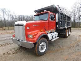 1998 Western Star 4964F Dump Truck For Sale | Pelzer, SC | 147361 ...