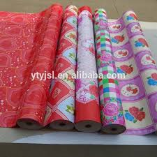Pvc Floor Covering Roll 1mm Thick