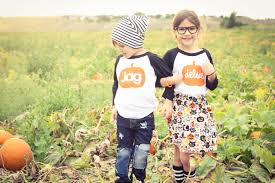 Is Halloween Always Capitalized by Kids Personalized Pumpkin Shirt Kids Halloween Shirt Fall