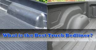 What is the Best Truck Bedliner for Phoenix Cliff s Welding