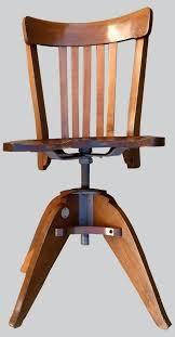 fauteuil bureau ancien fauteuil americain ancien 1930 fauteuil de