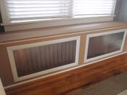 Radiator Cabinets Bq by Modular Radiator Cover In Oak With Slatted Grille From Artisan