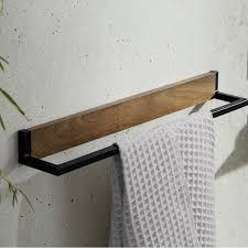 handtuchhalter handtuchstangen in schwarz preisvergleich