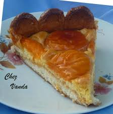 tarte sucree sans pate tarte abricots sans pâte biscuits à la cuillère recettes