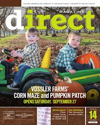 Visalia Mooney Pumpkin Patch by September 2014 By Dmi Agency Issuu