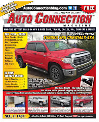 100 Drs Truck Sales 012518 Auto Connection Magazine By Auto Connection Magazine Issuu