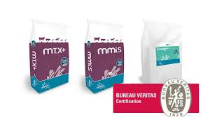 bureau veritas benin mmi s mt x and ecopiglet certified for organic farming olmix