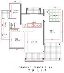 100 Small Indian House Plans Modern Lovely Design