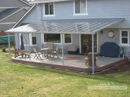 Diy Under Deck Ceiling Kits Nationwide by Appealing Aluminum Patio Cover Kits With Aluminum Patio Covers