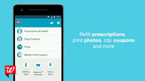 Walgreens IPhone & Android Apps | Walgreens Mobile Pharmacy ...