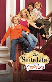 The Suite Life On Deck Cast by The Suite Life Of Zack And Cody Disney Channel
