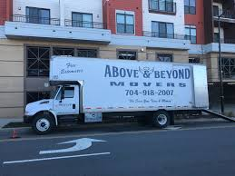 100 Truck Rental Charlotte Nc About Us Above And Beyond Movers
