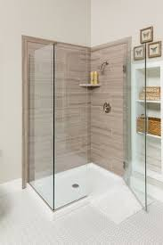 stunning shower wall panels contemporary bathtub for