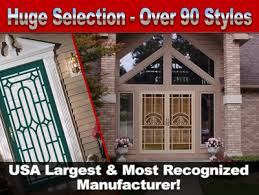 Unique Home Designs Security Doors 2 Unique Home Designs Door ... Unique Home Designs Security Doors Screen And Window Surprising 36 In X 80 Cottage Rose Black Recessed 2 Door Arbor Mount All Innovational Ideas Installation 4 Design Peenmediacom Pima Tan Surface And Homesfeed New Solstice White Marvelous 11
