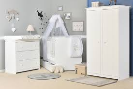 chambre bébé blanc chambre bébé grain d orge blanche