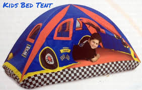 create imagination with a kids bed tent thoughtful gifts