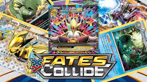 Pokemon Deck List Standard by Xy Series Xy U2014fates Collide Trading Card Game Pokemon Com