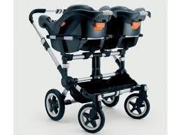 siege auto jumeaux bugaboo adaptateur jumeaux siège auto britax römer pour poussette