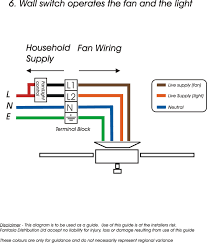 Fasco Bathroom Exhaust Fan by Ceiling Fan Control Switch Wiring Diagram On Ceiling Fan Speed
