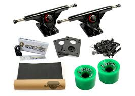 Amok Downhill 180 Black Pro Longboard Achsen Set - Skateshop24 ... 160mm Ronin Cast Katana Black Downhill Longboard Truck Muirskatecom Bear Grizzly Gen 5 45 Degree Trucks Ackblue 181mm Reverse Kgpin Vs Standard The Store Buy Randal Riii 180 At The Longboard Shop In Hague Caliber 2 White Gold 9 Axle Skateboard Optimized For Racing With Metal 3d Landyachtz Osteon Baboonboards 845 V5 Downhill Trucks Hopkin Skate 165945 Tracker 219mm Dart Wide Ii Rtyfour Set Of Two Evo Dusters Keen 35 Complete Gold Free Shipping