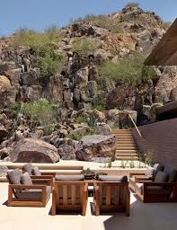100 Mike Miller And Associates Home In Paradise Valley By Swaback Partners 4