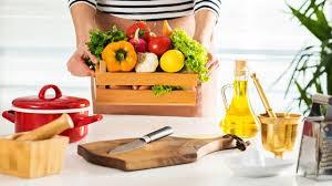 de cuisine qui cuit les aliments comment cuire les aliments en conservant les vitamines et minéraux