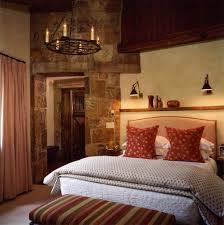 Cabin Bedroom Decorating Entrancing Ideas