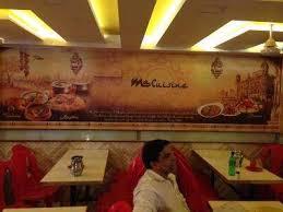 ma cuisine restaurant macuisine restaurant masjid bunder mumbai live sports screening